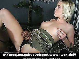 Amateur Babe Blonde Gorgeous Hardcore Juicy Licking MILF